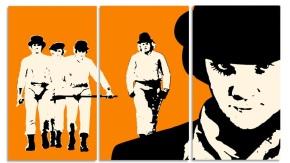 خــــــالــدات كـوبـريك (5) Clockwork Orange فاكهــة كالعلقم مُــرةالمـــذاق!