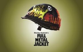 خــــــالــدات كـوبـريك (7) Full Metal Jacket هـــلموا الــــى اراقـــة دمـــاء!!