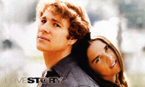 Love Story –1970