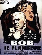 بوستر فيلم Bob Le Flambeur