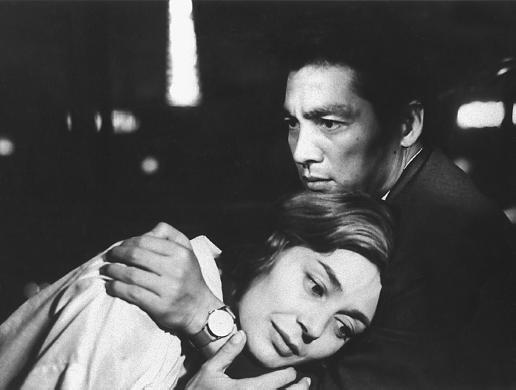 من فيلم Hiroshima, Mon Amour