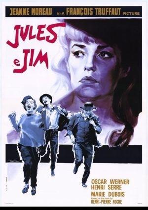 بوستر فيلم Jules et Jim