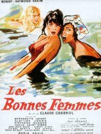 بوستر فيلم Les Bonnes Femmes