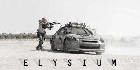 إجماع النقاد حول فيلمElysium