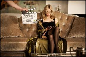 إجماع النقاد حول فيلمPassion