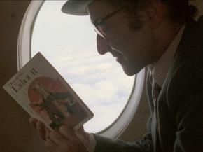 حالة سينمائية ~ الحلقة رقم (2) – جان لوك غودار , سينما كل شيء في الا شيء.!