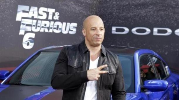 موعد جديد لفيلم Fast and Furious 7