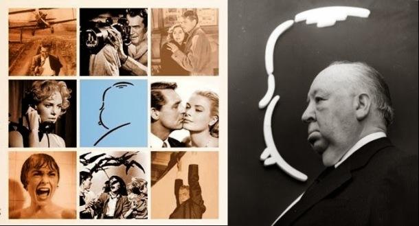 Hitchcock montage edit 3