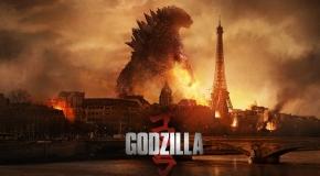 عودة الوحش Godzilla