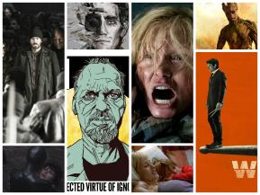أفضل 10 أفلام أمريكية لعام2014