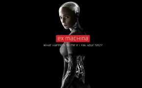 Ex Machina – 2015