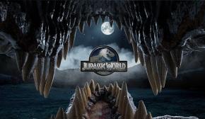 Jurassic World –2015