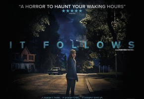 It Follows – 2015