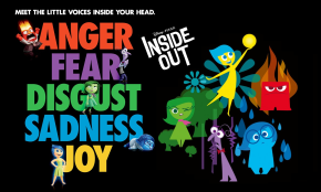 Inside Out –2015