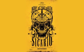 Sicario – 2015