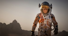 The Martian –2015