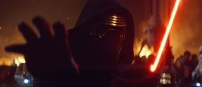 Star Wars: The Force Awakens – 2015