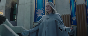 The Hunger Games: Mockingjay / Part 2 – 2015