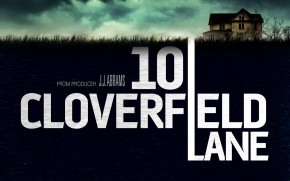 Ten Cloverfield Lane – 2016