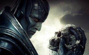 X-Men: Apocalypse –2016