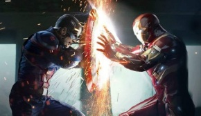 Captain America: Civil War – 2016