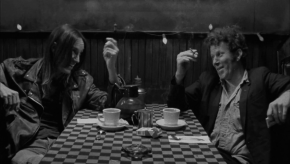 Coffee and Cigarettes – 2003