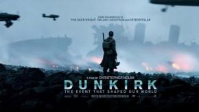 Dunkirk – 2017