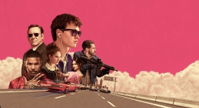 Baby Driver – 2017